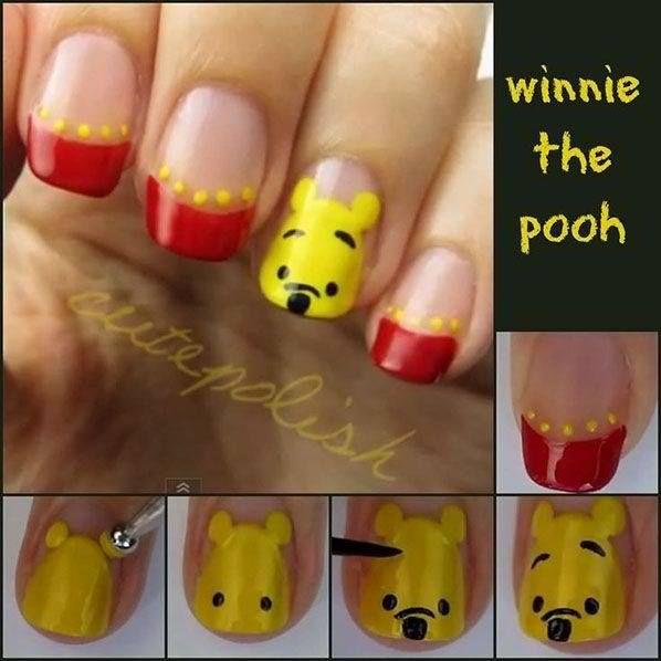 Winnie Nails