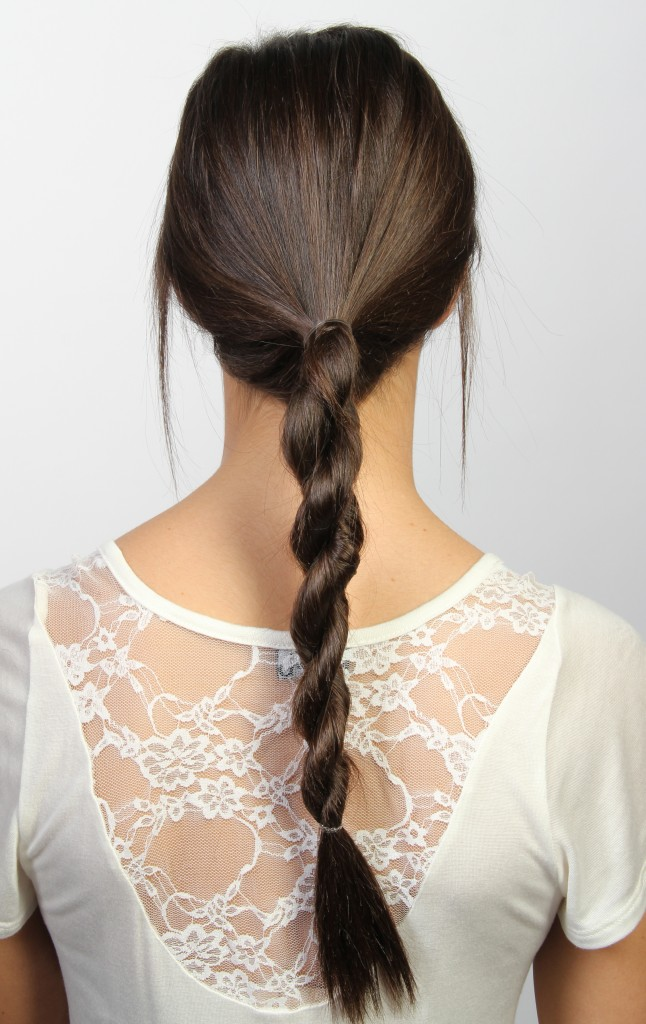 9. Rope Braid