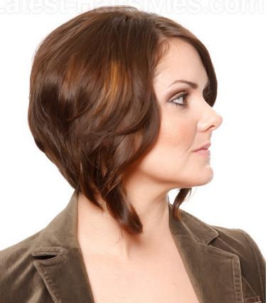 Amazing Medium Haircut for Women
