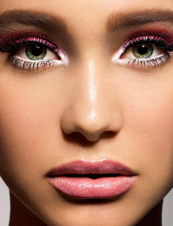 Barbie Makeup Idea for Women