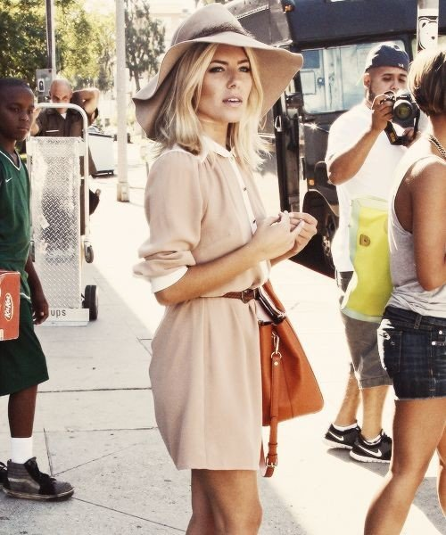 22 fashionable summer outfit ideas with a hat pretty designs Sienna miller fashion style tumblr
