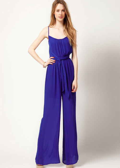 Beautiful Formal Style Jumpsuit For Women  Fashion Fill