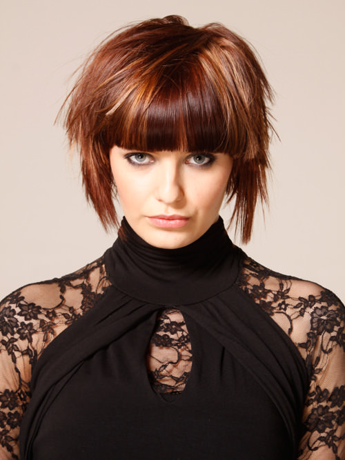 15 Fashionable Bob Hairstyles With Layers Pretty Designs
