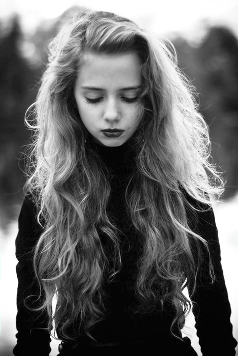 20 Effortlessly Stylish Long Hairstyles You must Love ...