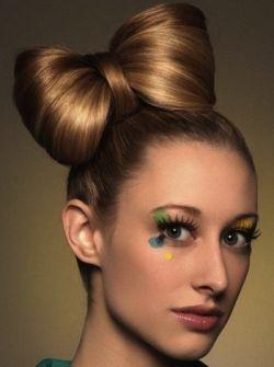 Superb Stylish Hair Bow Tutorials And Ideas Pretty Designs Short Hairstyles Gunalazisus