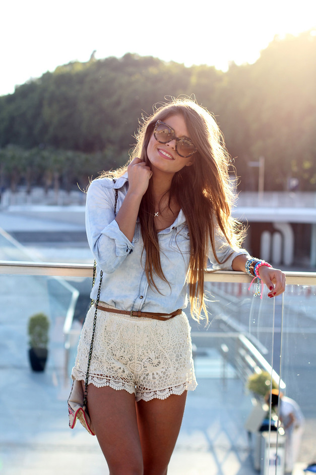 15 Casual Outfit Ideas for Summer - Pretty Designs