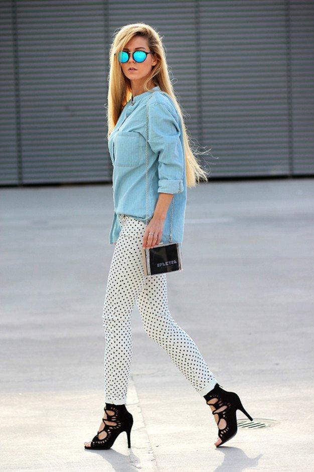17 best denim outfit ideas for women pretty designs