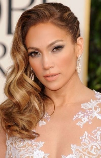 Wedding Hairstyles For Medium Hair Side Best Side-swept...