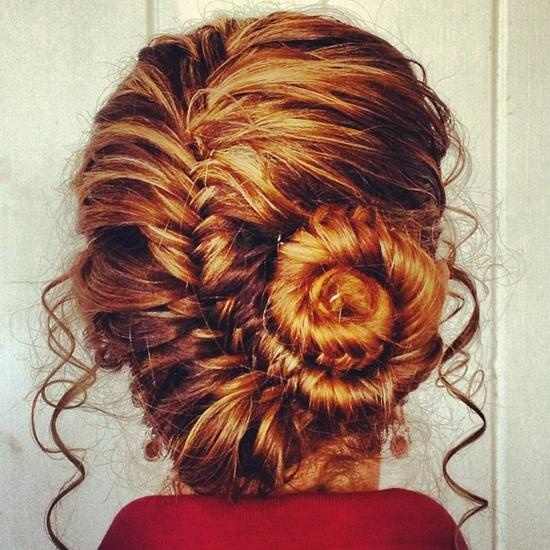 Fishtail Rolled