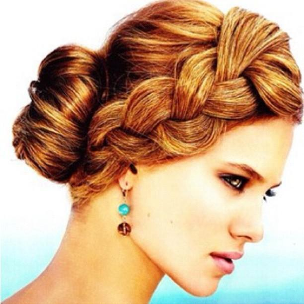 Amazing 15 Pretty Low Bun Hairstyles For Summer Pretty Designs Short Hairstyles Gunalazisus