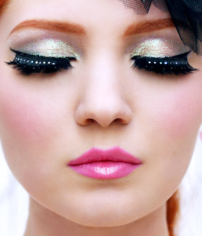 20 pretty barbie doll makeup ideas for sweet hearts