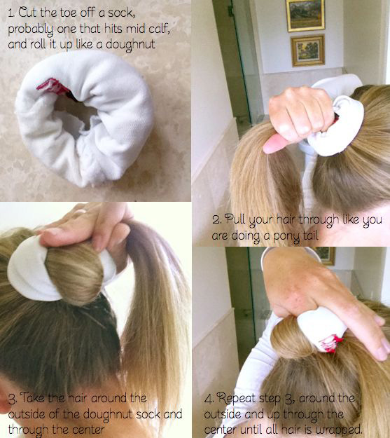 10 Ways To Curl Your Hair Without Iron Pretty Designs