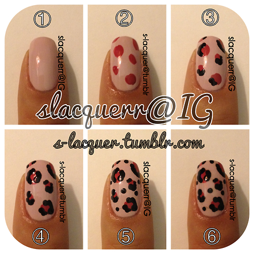 15 Ultra Easy Nail Tutorials For Every Woman To Try Pretty Designs