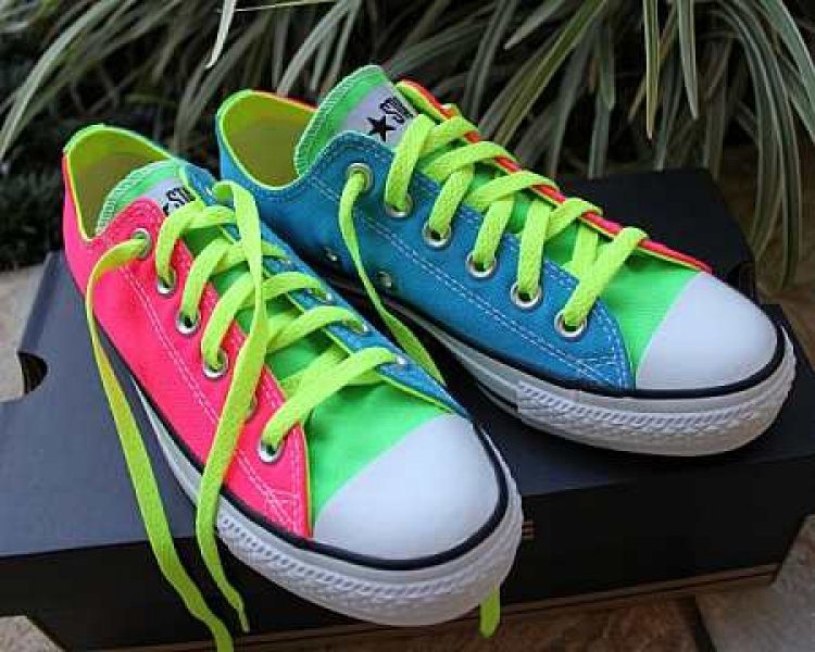 Diy Ideas Give A New Look To Your Converse Pretty Designs