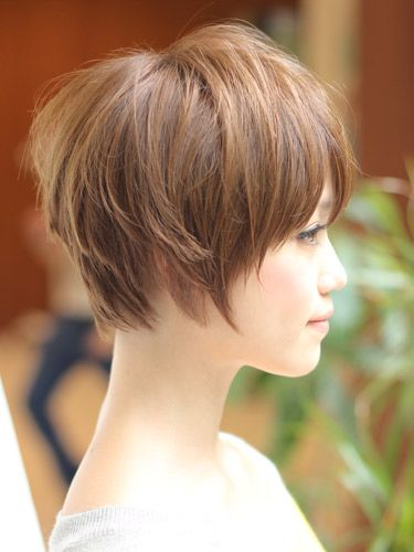 Ombre Brown Bob