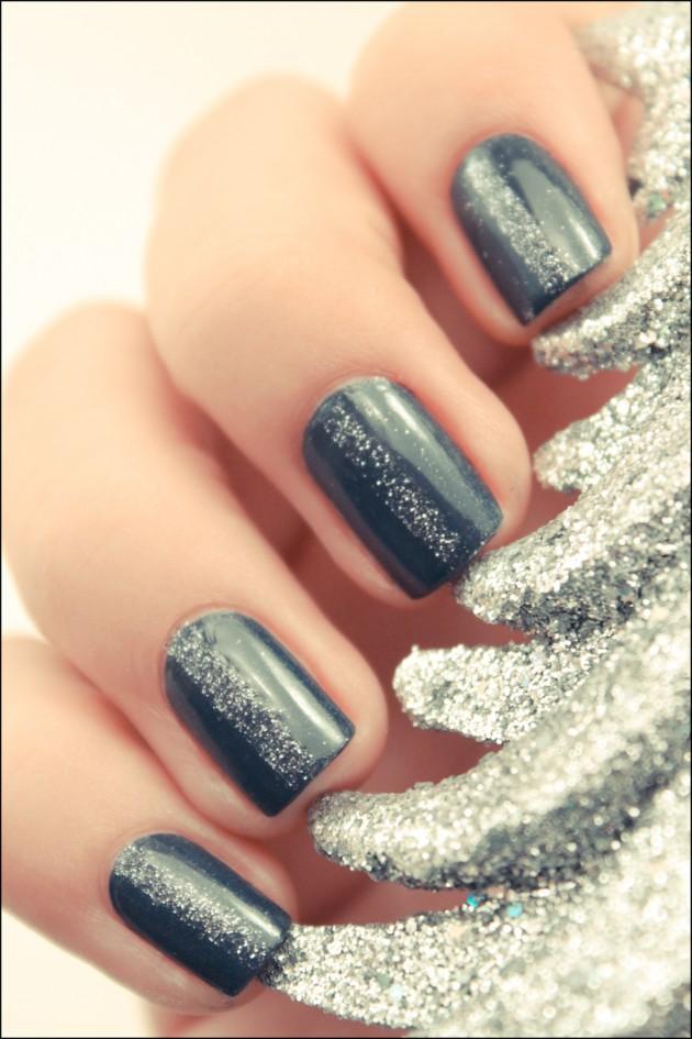 Holiday Nail Design Ideas | Holiday nail designs, Vacation
