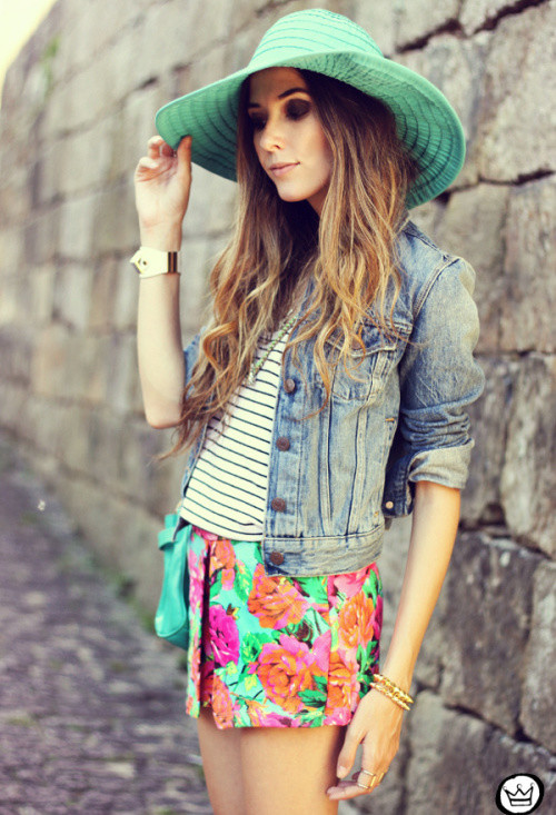 Pretty Casual Outfit Ideas for Summer
