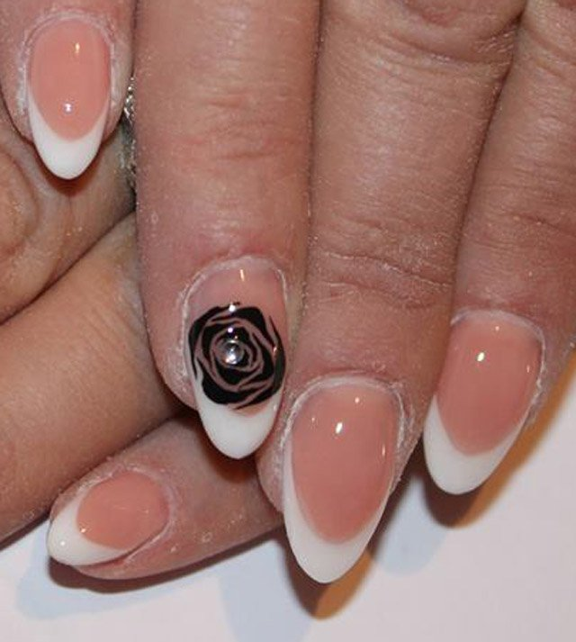 14 Simple Nails For Summer Nail Designs Pretty Designs