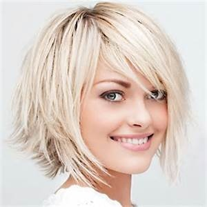 15 Fashionable Bob Hairstyles with Layers - Pretty Designs