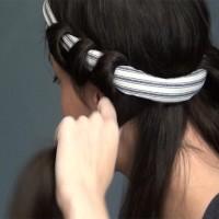 SoCal Curls for perfect headband curls