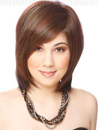 Steady Layered Bob Hairstyle for Women