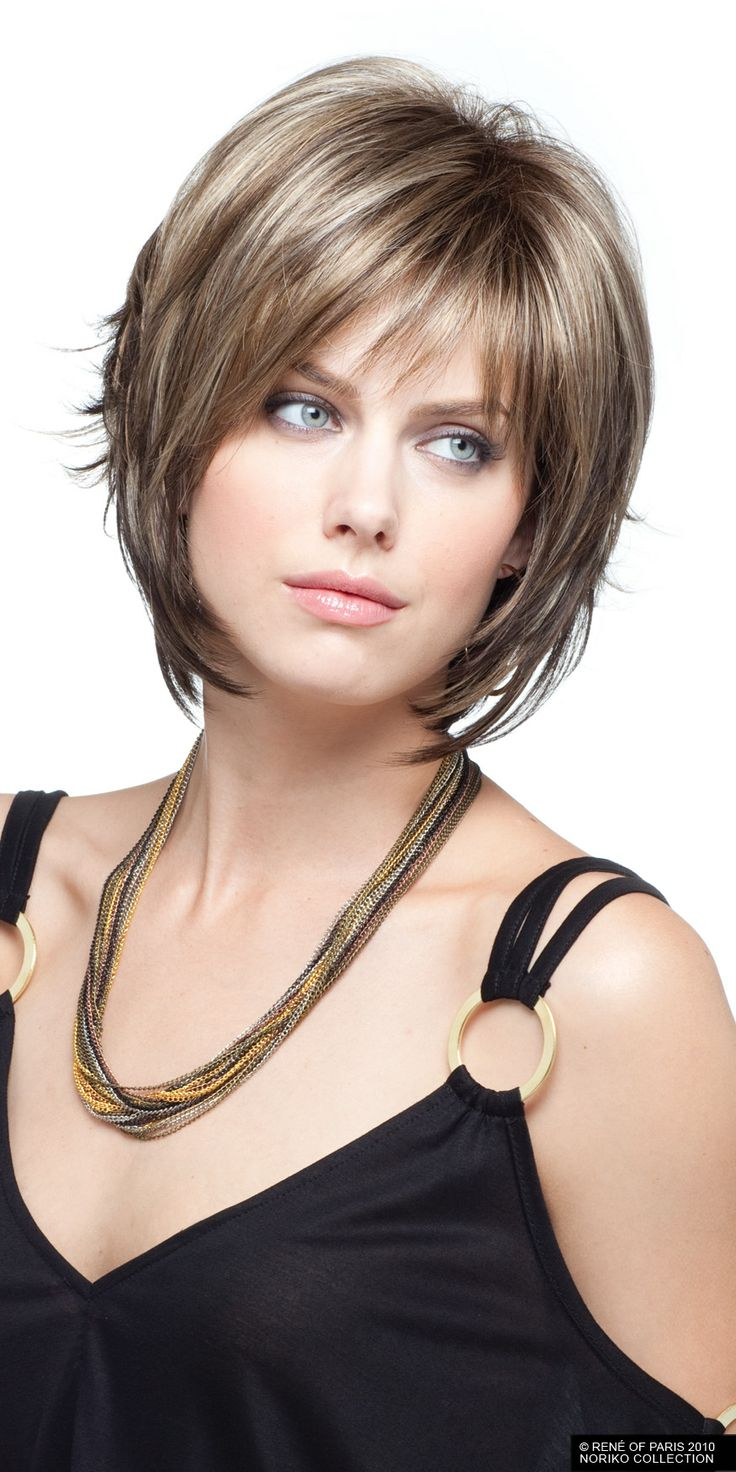 15 Fashionable Bob Hairstyles With Layers Pretty Designs Haircuts