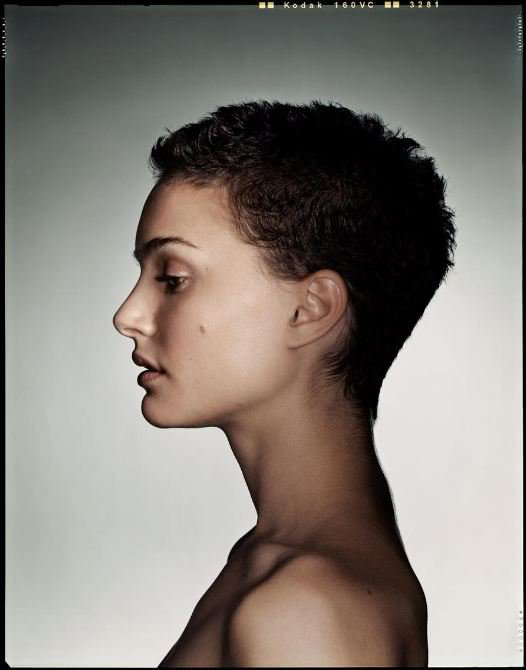 Super-short Hairstyle for Women