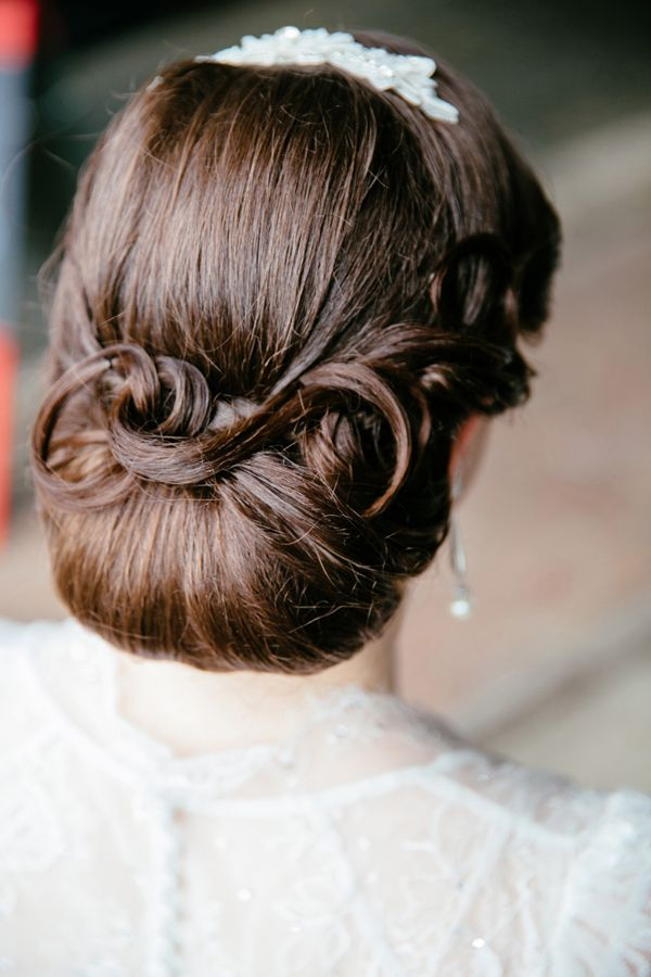 Hairstyles Vintage Updo For Every Girl Pretty Designs