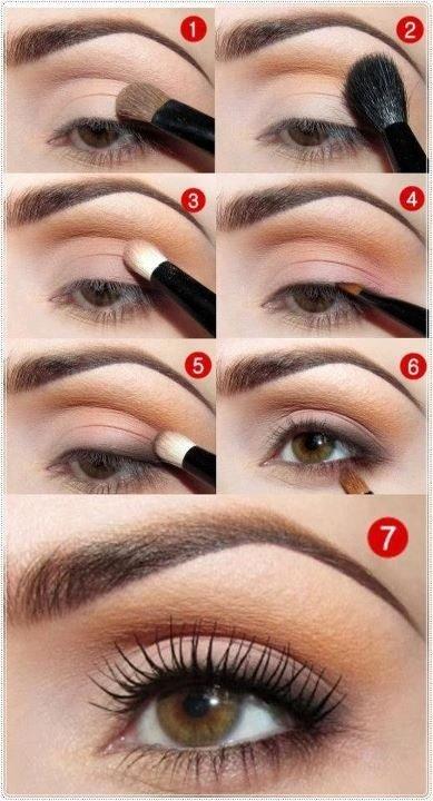 Versatile Eye Makeup Tutorial