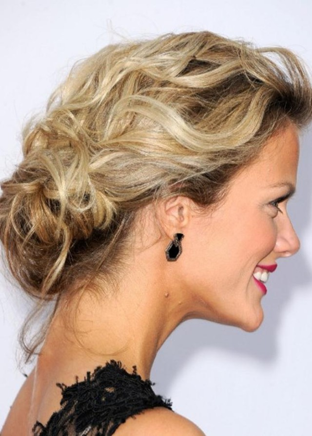 15 Pretty Low Bun Hairstyles For Summer Pretty Designs
