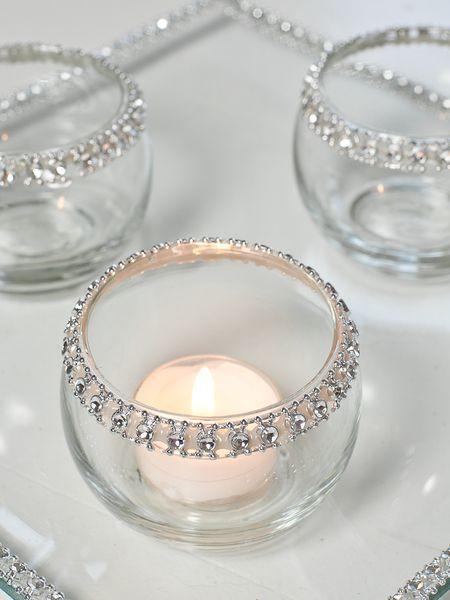 Wedding Light Holder