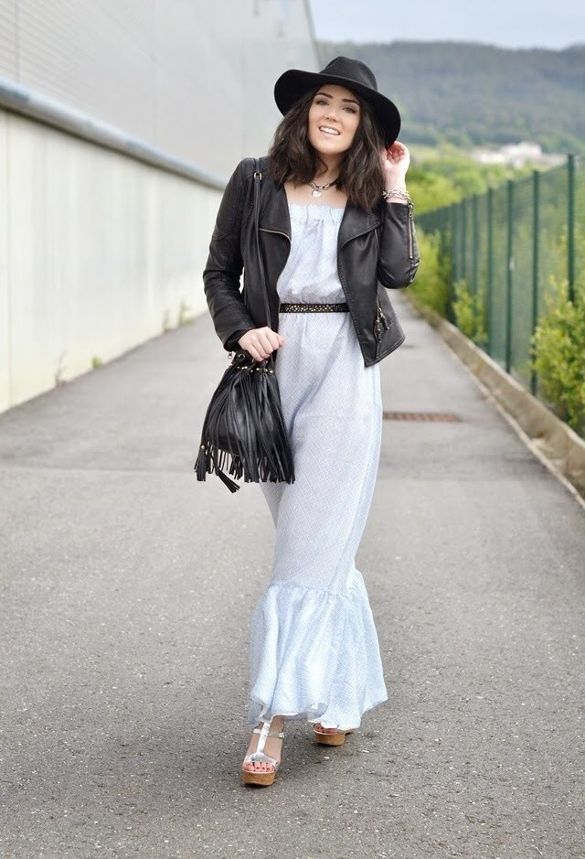 How to style your little white dress - LifeStuffs