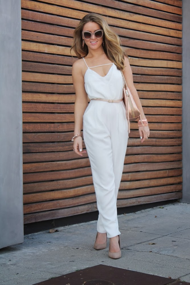New 21 Fabulous Jumpsuit Trends For Women 2014  Pretty Designs