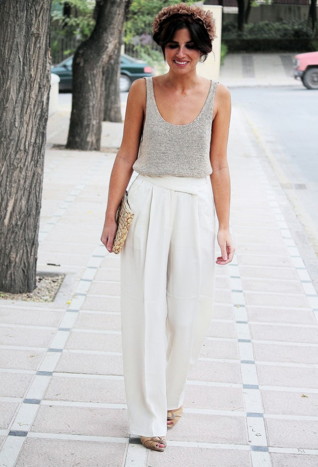 16 Fabulous Palazzo Pants Of All Colors For 2014 Pretty