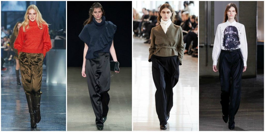 fall14: h&m, 3.1 phillip lim, christophe lemaire, preen by thornton bregazzi