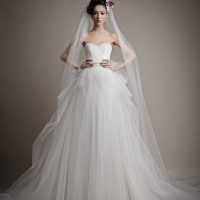 A Collection of Bridal Gowns by Ersa Atelier