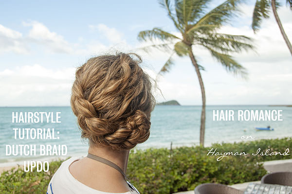 11 Ultra-chic Beach Hairstyles For Pretty Girls 2014