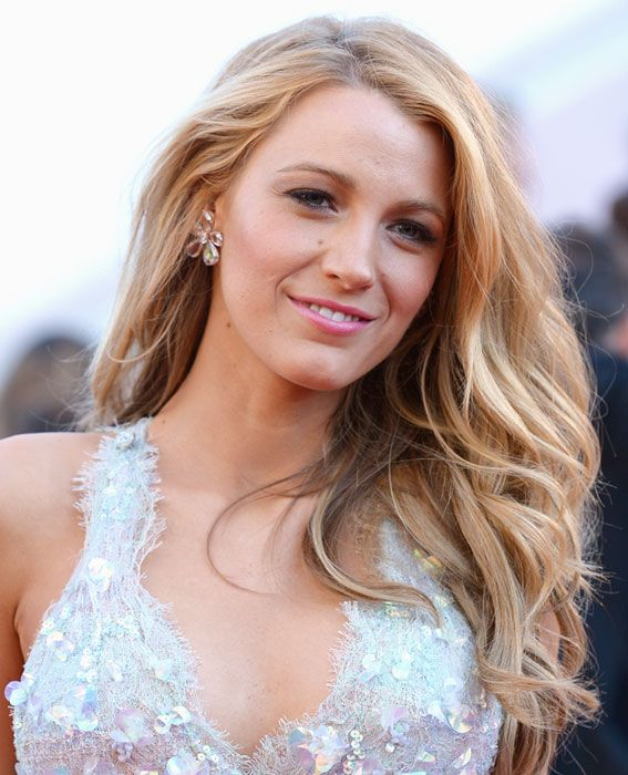 Blake Lively's Sexy Haircut