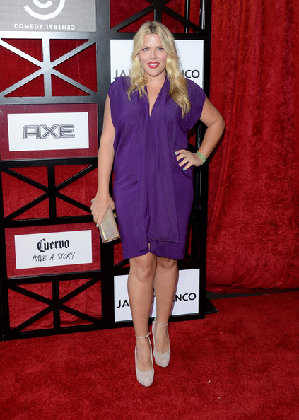 Busy Philipps/Getty Images
