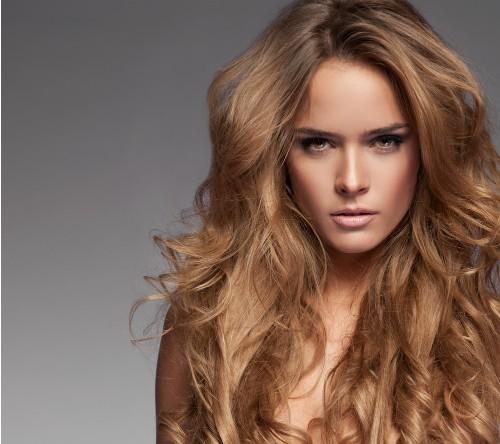 11 charmante lange blonde kapsels voor vrouwen 2014
