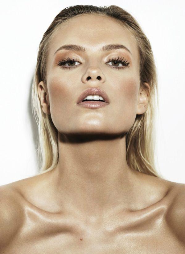 Bronze Makeup Ideas For Gorgeous Looks Pretty Designs