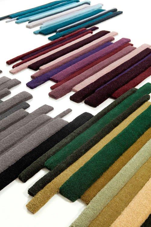 Creative Carpet