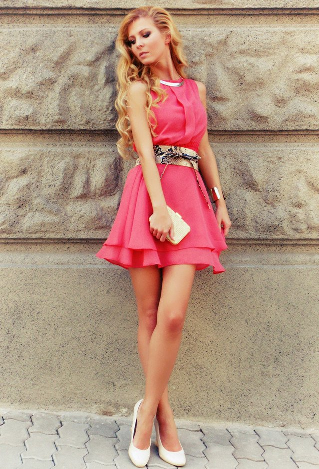 Elegant And Pretty Short Dresses You Must Love Pretty