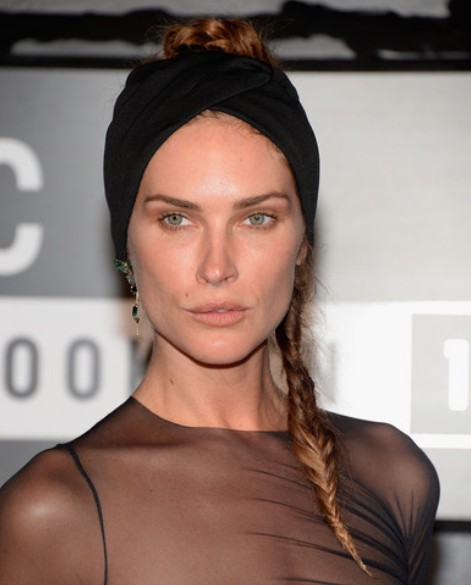 Erin Wasson Braid/Getty Image
