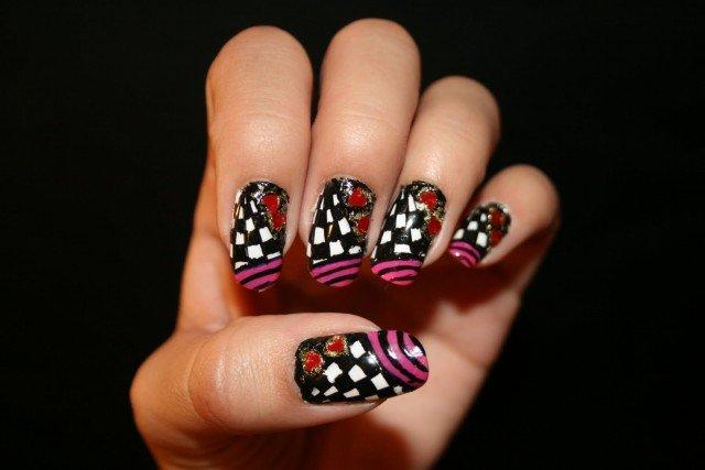 Fantastic Colorful Idea