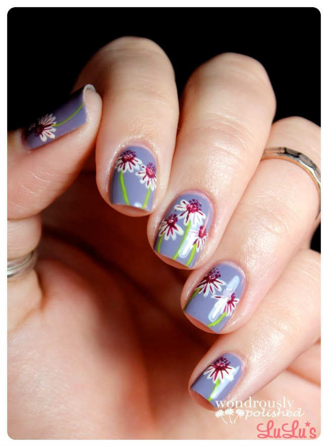 16 Amazing Nail Art Ideas Pretty Designs