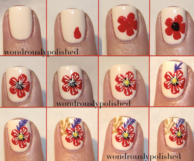 16 Amazing Nail Art Ideas Pretty Designs
