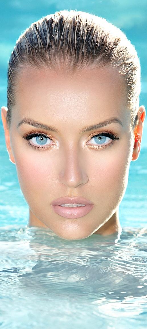 Blue Eyes Naked 6
