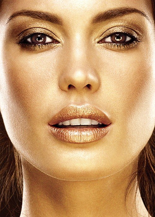 Bronze Makeup Ideas Gorgeous Looks Pretty Designs
