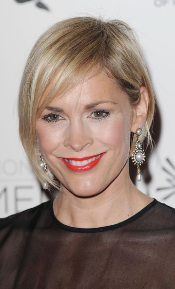 Jenni Falconer Bob and Pearl Earrings